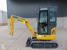 Komatsu PC16R-HS (UNUSED) mini pelle occasion