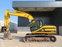 Excavadora JCB JS 160 L excavadora de cadenas usada