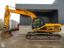 Excavadora JCB JS 200 excavadora de cadenas usada