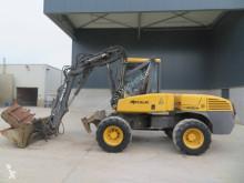 Mecalac 12 M XT 轮胎式挖掘机 二手