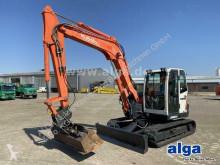 Excavadora Kubota KX 080-3, Schnellwechselsystem, Hydr. Schaufel miniexcavadora usada