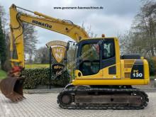 Excavadora Komatsu PC130-8 excavadora de cadenas usada