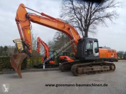 Hitachi ZX 350 LC N-3 escavatore cingolato usato