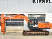Excavadora Hitachi ZX250LCN-5 excavadora de cadenas usada