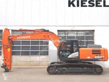 Escavadora Hitachi ZX250LCN-6 escavadora de lagartas usada