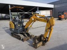 Excavadora miniexcavadora Hyundai R16-9