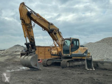 Excavadora Liebherr 924 excavadora de cadenas usada