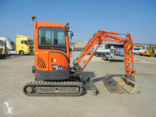 Doosan DX27 Z mini-escavadora usada