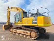 小松PC450LC8 履带式挖掘机 二手
