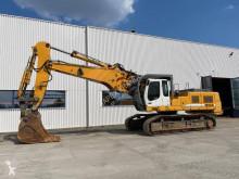 Excavadora excavadora de demolición Liebherr R954 C HDV