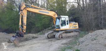 履带式挖掘机 利勃海尔 R 904 HD S L Litronic