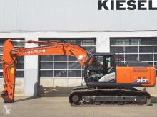 Excavadora Hitachi ZX210LC-6 excavadora de cadenas usada