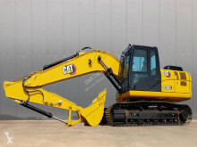 Caterpillar 323D 3 tweedehands rupsgraafmachine