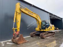 Excavadora Komatsu PC210LC excavadora de cadenas usada