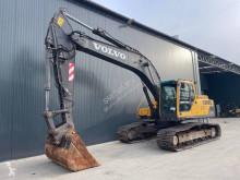 Excavadora Volvo EC240B excavadora de cadenas usada