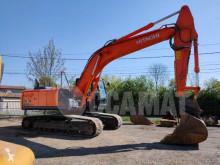 Escavadora Hitachi ZX250LCN ZX250 LCN escavadora de lagartas usada