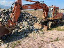Excavadora de ruedas Caterpillar M318