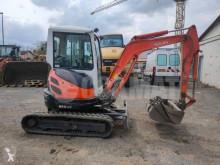 Excavadora Kubota U25-3 U25-3 miniexcavadora usada