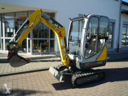 Wacker Neuson ET 16 小型挖掘车 二手