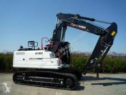 Excavadora excavadora de cadenas Hidromek HMK 230 LC-4