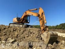 Excavadora Case CX240B excavadora de cadenas usada