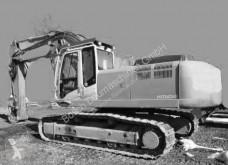 Excavadora Hitachi Hitachi ZX350 LC-3 excavadora de cadenas usada