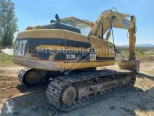 Excavadora Caterpillar 320 BL *BJ.1997 *10198 H/Hammer Leitungen** excavadora de cadenas usada