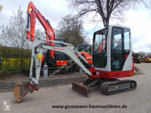 Takeuchi TB 216 mini pelle occasion