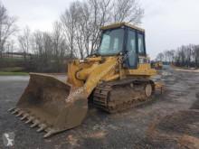 Caterpillar 953 C bulldozer sur chenilles occasion