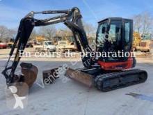 Excavadora excavadora de cadenas Eurocomach ES60TR