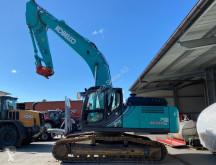 Excavadora excavadora de cadenas Kobelco SK 300 NLC