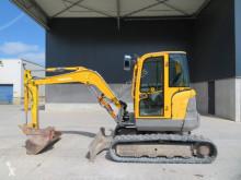 小型挖掘车 沃尔沃 ECR 48 C