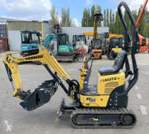 Yanmar SV08-1AS mini pelle occasion