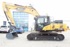 Rýpadlo Sany SY215C mit nur 1590 Betriebsstunden und ZSA pásové rýpadlo ojazdený