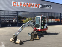 Takeuchi TB 225 mini pelle occasion