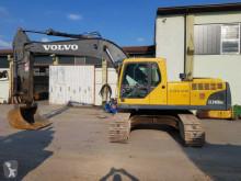 Excavadora Volvo EC240 BNLC excavadora de cadenas usada