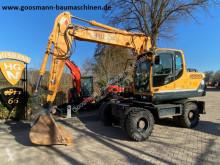 Excavadora Hyundai Robex 140 W-9 excavadora de ruedas usada