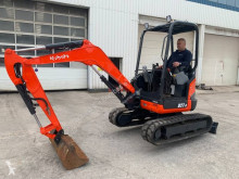 Mini-escavadora Kubota U27-4