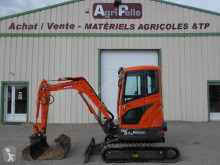 Doosan DX27 Z mini pelle occasion