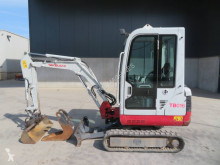 Takeuchi TB016 mini pelle occasion