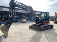 Excavadora Eurocomach ES 950 TR excavadora de cadenas usada