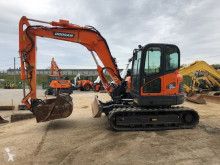 Mini escavatore Doosan DX 85 - 3