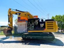 Caterpillar 320E LN escavatore cingolato usato