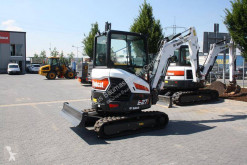 Bobcat E 27 Z mini pelle occasion