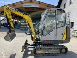 Excavadora Wacker Neuson 2503 RD usada