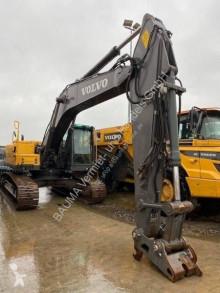 Volvo EC 240 C N L excavadora de cadenas usada