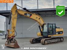 Escavatore cingolato Caterpillar 320D