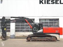 Escavadora escavadora de lagartas KTEG Kiesel Lift Star KLS350-5