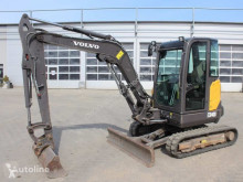 Excavadora miniexcavadora Volvo ECR40D