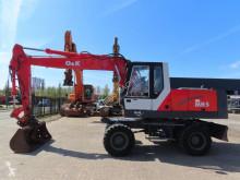 Escavadora escavadora de rodas O&K MH 5